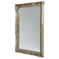 Ornate classic mirror