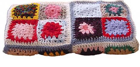 Free Crochet Afghan Patterns - Easy Blankets to Crochet