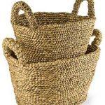 West baskets at Zara Home