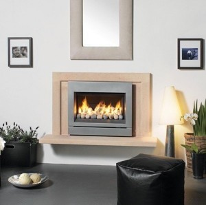 Mercury-fireplace