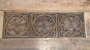 oak-waxed-floral-panels