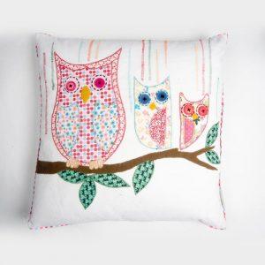 Coco Rain handmade cushions
