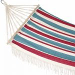 Union stripe hammock