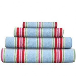 Bargain bathroom towels from Cath Kidston