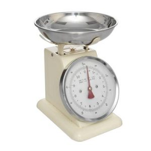 Traditional kitchen scales cosy home blog for Traditional kitchen scales