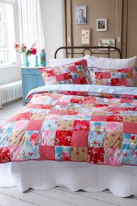 Pip Studio patch double duvet