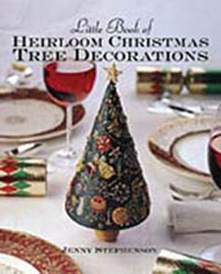 Make your own Christmas decorations