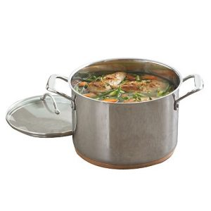 Le Vrai Gourmet stock pot reduced at Debenhams