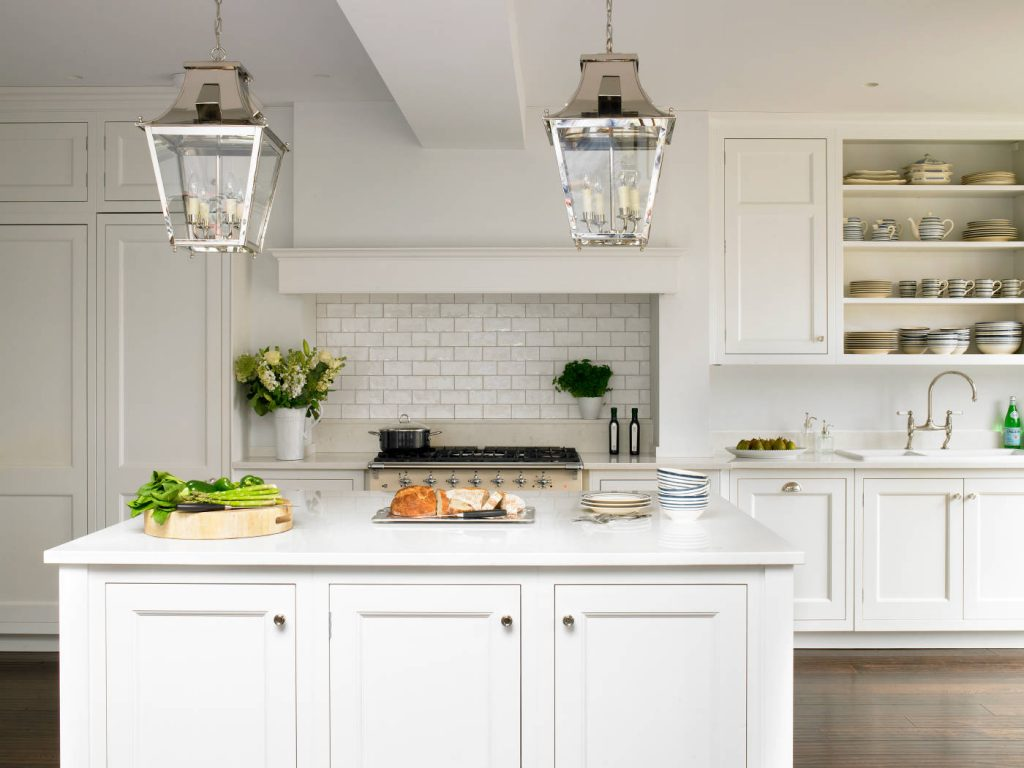 5 Ways to Create a Country Kitchen