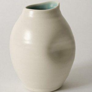 Organic ceramics by designer Linda Bloomfield
