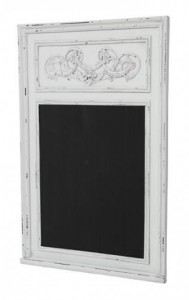 Decorative chalkboard for your home