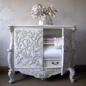 French Bedroom Company bedroom storage solutions