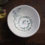 Corn-Kist Ceramics Home is a Haven bowl