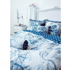 PiP Studio Toile de PiP bedding