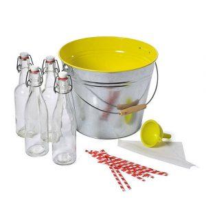 Sophie Conran homemade lemonade and cordials