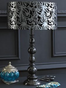Table lamp ideas for your home