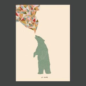 Limited edition art print by HelloMarine