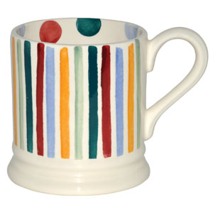 Handpainted china designs by Emma Bridgewater