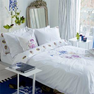 Luxury designer cotton duvet