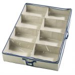 Miller underbed storage boxes half price