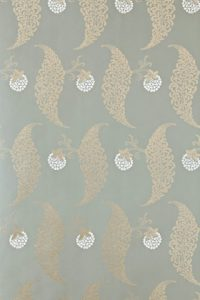 Cosy home wallpaper by Farrow and Ball