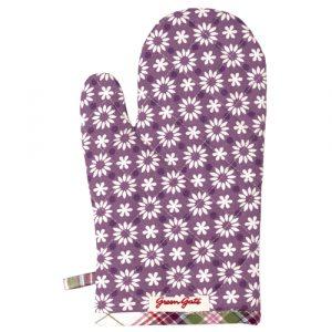 Essential kitchen oven glove mitt