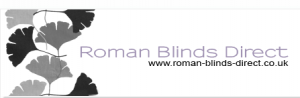 Sponsored post on Cosy Home Blog from Roman Blinds Direct
