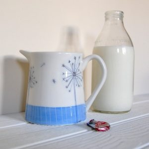 Julia Davey ceramic tableware range