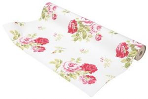 Best Cath Kidston vintage shabby chic floral wallpaper
