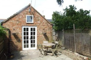 Cosy Houses: Period cottage in Pewsey Wiltshire