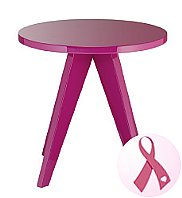 M&S Autograph Staten table for Breakthrough Breast Cancer
