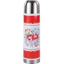 Vintage design flask