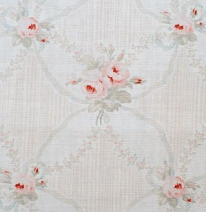 Kimberley Bell cottage country vintage fabrics