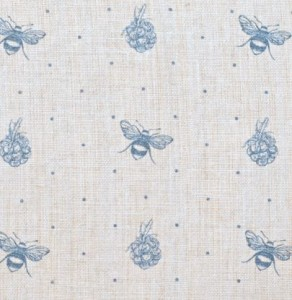 Shabby chic country fabrics from Kimberley Bell