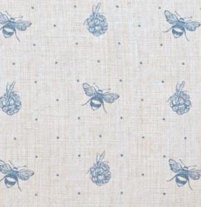 Shabby chic country fabrics from Kimberley Bell