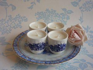 Vintage china xmas gift idea