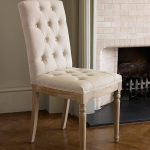 Reduced solid oak Meyah chair from Lombok