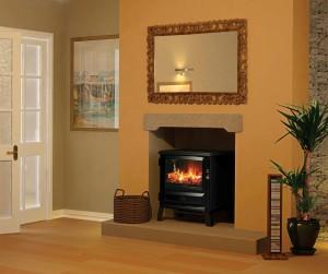 Dimplex Piermont electric stove