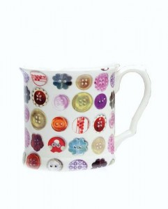 Avoca button ceramics: Avoca home accessories