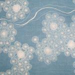 Rapture & Wright Portobello linen fabric