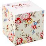 Cath Kidston bleached flowers block pad