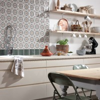 Rosie Simmons Atelier Collection for Topps Tiles