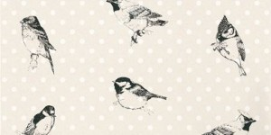 Belle Birds wallpaper by Brian Yates