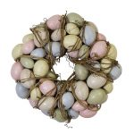 Easter home decorating: Five wreath ideas
