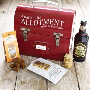 Foodie gift ideas from Not On The High Street