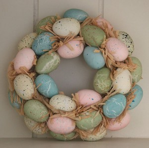 Easter home decoration ideas