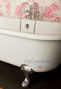 Classic and traditional bathroom ideas