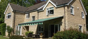 Improve your home with an awning shade