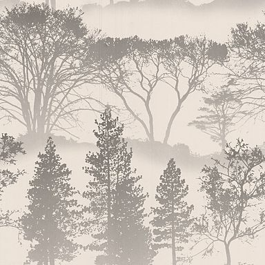 Graham And Brown Mirage Tree Wallpaper Cosy Home Blog