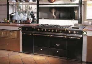 Range Cookers for Traditional Kitchens